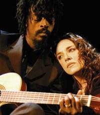 Ana Carolina & Seu Jorge