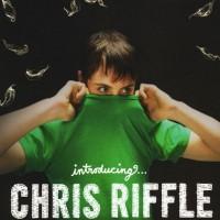 Chris Riffle