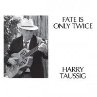 Harry Taussig