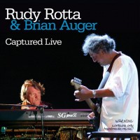 Rudy Rotta & Brian Auger