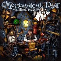 Mechanical Poet