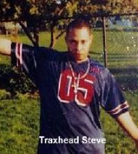 Trackhead Steve