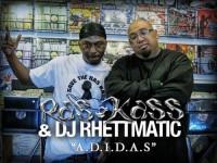 Ras Kass & Dj Rhettmatic