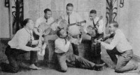 Clifford Hayes & The Dixieland Jug Blowers