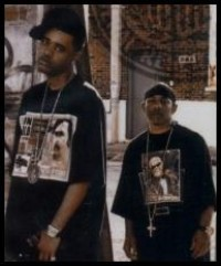 Yung Redd & Lil Ron