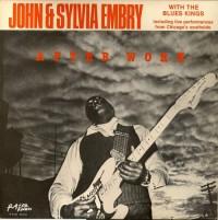 John & Sylvia Embry