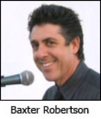 Baxter Robertson