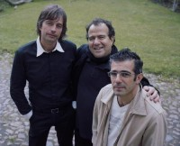 Paolo Fresu & Richard Galliano & Jan Lundgren