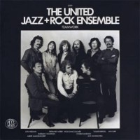 The United Jazz + Rock Ensemble