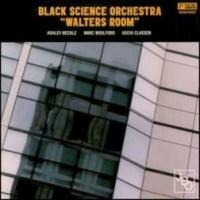 Black Science Orchestra