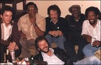 The Legendary Blues Band