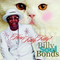 "Billy ""Soul"" Bonds"