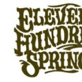 Purchase Eleven Hundred Springs MP3