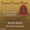 Purchase Ronnie Aldrich MP3