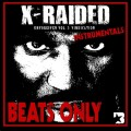 Purchase X-Raided MP3