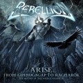 Purchase Rebellion MP3