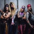 Purchase Steel Panther MP3