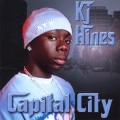 Purchase KJ Hines MP3