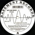 Purchase Basement Phil MP3