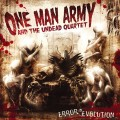 Purchase One Man Army And The Undead Quartet MP3
