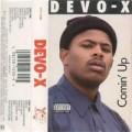Purchase Devo-X MP3