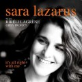 Purchase Sara Lazarus & Bireli Lagrene MP3
