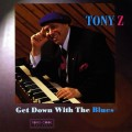 Purchase Tony Z MP3