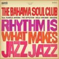 Purchase The Bahama Soul Club MP3