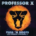 Purchase Professor X MP3