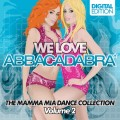 Purchase abbacadabra MP3