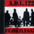 Purchase A.D.L. 122 MP3