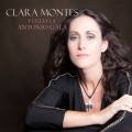 Purchase Clara Montes MP3