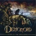 Purchase Demonoid MP3