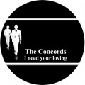 Purchase The Concords MP3