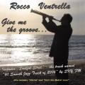 Purchase Rocco Ventrella MP3