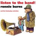 Purchase Ronnie Burns MP3