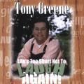 Purchase Tony Greene MP3
