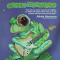 Purchase Green Bullfrog MP3