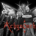 Purchase Achyronthia MP3