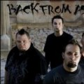 Purchase Back From Ashes MP3