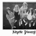 Purchase Kinetic Dissent MP3
