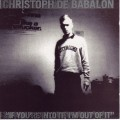 Purchase Christoph De Babalon MP3