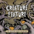 Purchase Creature Feature MP3
