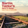 Purchase Martin Taylor's Spirit of Django MP3