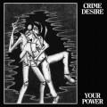 Purchase Crime Desire MP3