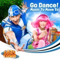 Purchase Lazytown MP3