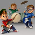 Purchase Alvin & The Chipmunks MP3