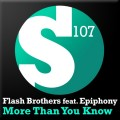 Purchase Flash Brothers MP3