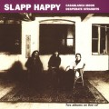 Purchase Slapp Happy MP3