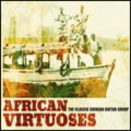 Purchase African Virtuoses MP3